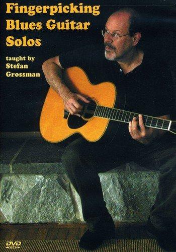 Fingerpicking Blues Guitar Solos ()