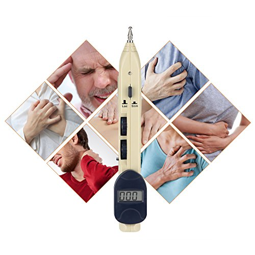 Best Laser Acupuncture Pens Reviews