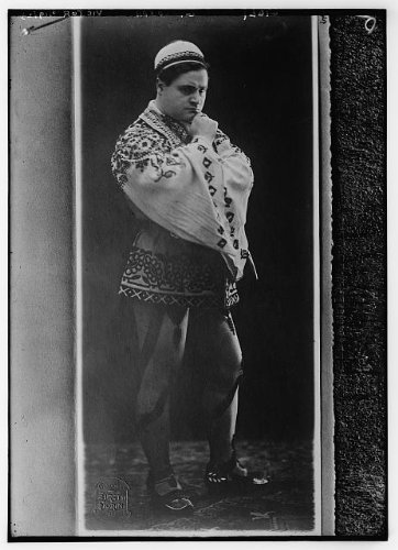 HistoricalFindings Photo: Gioconoia Played Beniamino Gigli,Performances,Opera Singer,Costumes,Clothing,Men 1]()