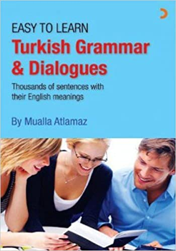 Learn Turkish Pdf