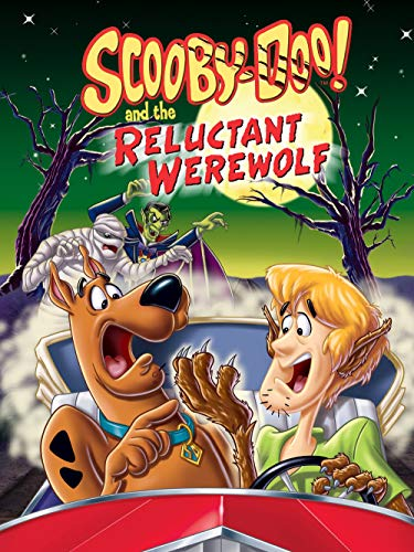 Scooby-Doo and the Reluctant Werewolf]()