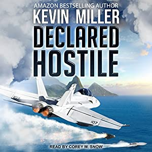 Declared Hostile Audiobook