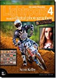 The Adobe Photoshop Lightroom 4 Book for Digital Photographers, Scott Kelby, 0321819586