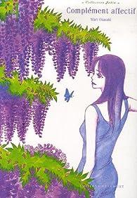 Complément affectif, tome 4 par Mari Okazaki