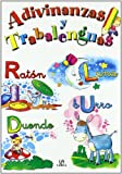 img - for Adivinanzas y trabalenguas/ Riddles and Tongue Twisters (Spanish Edition) book / textbook / text book