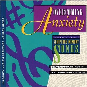 overcoming ed anxiety
