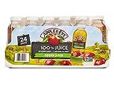 Apple & Eve 100% Apple Juice - 24 Count