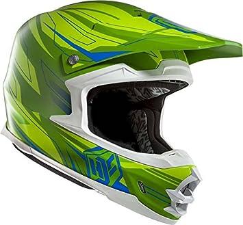 HJC - 17310407/162 : HJC - 17310407/162 : Casco enduro offroad motocross