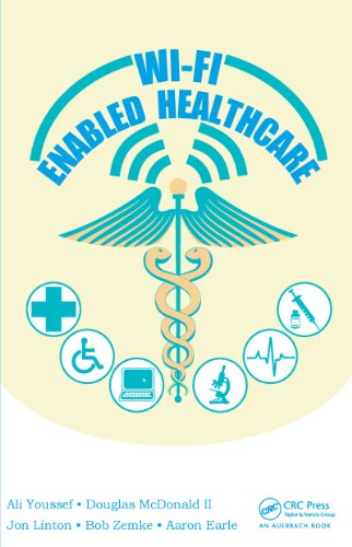 Wi-Fi Enabled Healthcare Pdf