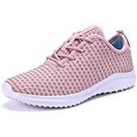 YILAN Women's Fashion Sneakers Flexible Casual Sport Shoes