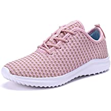 YILAN Women's Fashion Sneakers Breathable Sport Shoes