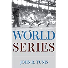 World Series (The Brooklyn Dodgers Book 3)