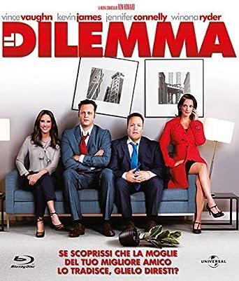 Il Dilemma [Italia] [Blu-ray]: Amazon.es: Jennifer Connelly ...