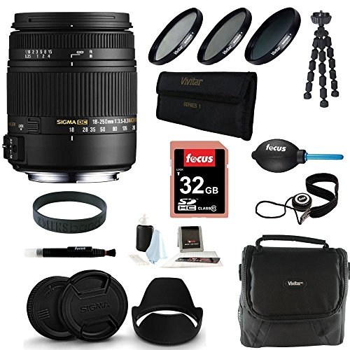 Sigma 10-20mm f3.5 EX DC HSM for Nikon - 7