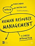 Human Resource Management: A Concise Introduction