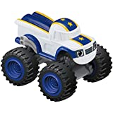 Nickelodeon Blaze and the Monster Machines Darrington Basic Vehicle