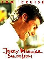 Filmcover Jerry Maguire - Spiel des Lebens