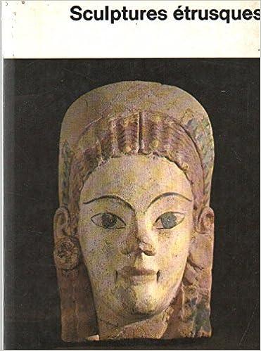 Lire Sculptures etrusques pdf epub