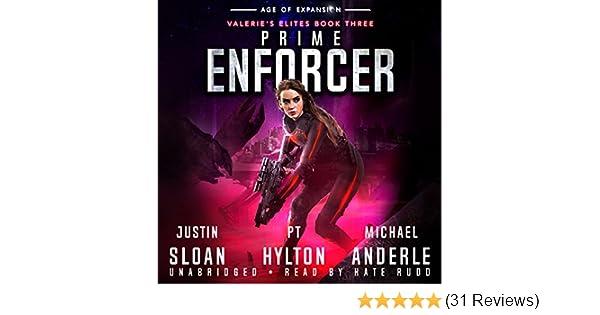 d4cddffd2819 Amazon.com: Prime Enforcer: Age of Expansion: Valerie's Elites, Book ...