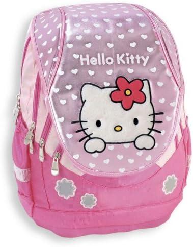 Mochila grande peluche Hello Kitty