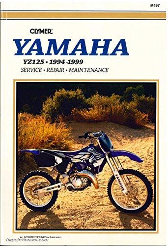Yamaha Motorcycle fundamentals manual Construction and learning to ride