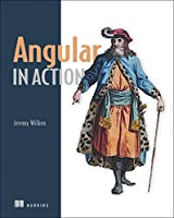 Angular in Action Front Cover