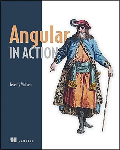 Angular In Action por Jeremy Wilken