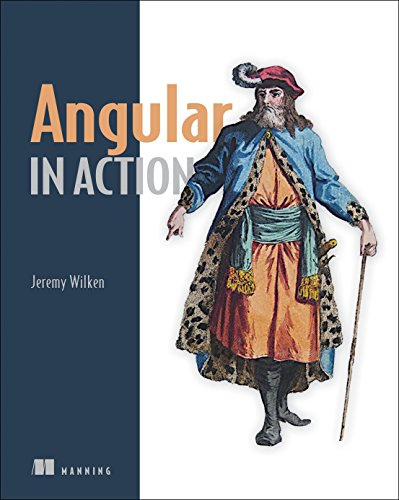 Angular in Action by Manning Publications