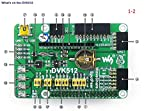 DVK512 Expansion Development Board mini PC Integrates Various Components and Interfaces for Raspberry Pi 1/2/3 Model B B+ A+ Plus @XYGStudy
