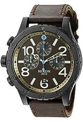 NIXON 48/20 Men's watches A3632209
