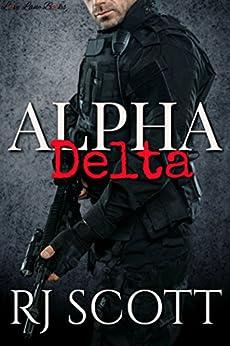 Alpha Delta by [Scott, RJ]