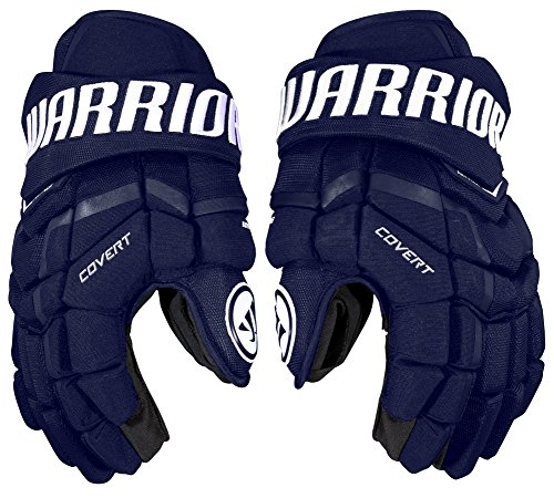 Warrior QRL Pro Gloves, Size 12, Navy -