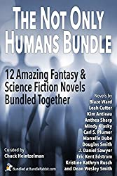 The Not Only Humans Bundle