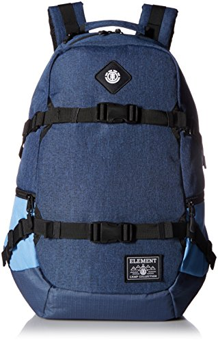 Eclipse Heather - Element Men's Jaywalker Backpack, Eclipse Heather