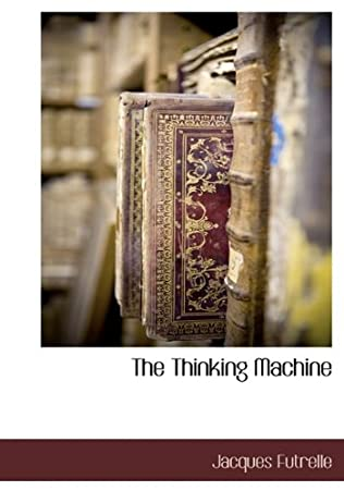 book cover of The Thinking Machine