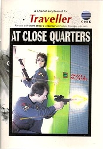 At Close Quarters (BITS Traveller) - Close Quarter Bit