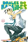 Drôles de racailles, tome 11 par Yoshikawa