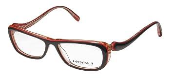 24498378248 Koali By Morel 7059k Womens Ladies Designer Full-rim Comfortable Vision  Care Eyeglasses