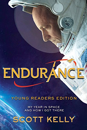Discover what it's like to spend a year in space in this awe-inspiring memoir from a real-life NASA astronaut who did just that!Prepare to blast off with astronaut Scott Kelly as he takes readers on a journey through his year aboard the International...