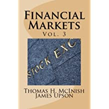 Financial Markets vol. 3