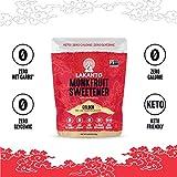 Lakanto Monkfruit Sweetener - 1:1 Raw Cane Sugar