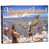 Kings of Israel Board Game