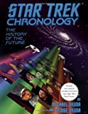 The Star Trek Chronology, Michael Okuda and Denise Okuda, 0671536109