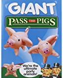 Giant Pass The Pigs- The classic party game Pass The Pigs goes SUPER-SIZE! by MTGL