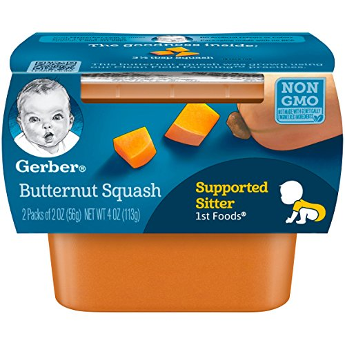 gerber first foods - 5