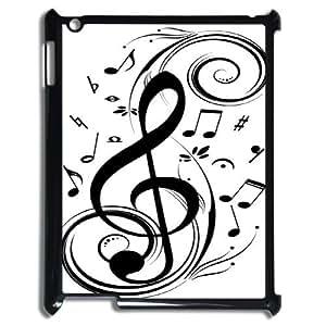 The symbol of music for ipad 2 3 4 Phone Case IUP256315