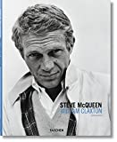 img - for William Claxton: Steve McQueen book / textbook / text book
