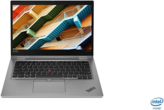 Amazon.com: Lenovo ThinkPad X390 Yoga 20NN0011US 13.3 ...