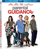 Parental Guidance Blu-ray from Fox Home Entertainment