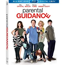 Parental Guidance [Blu-ray] (2013)